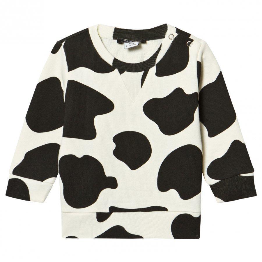 Little Luwi Cow Sweatshirt Oloasun Paita