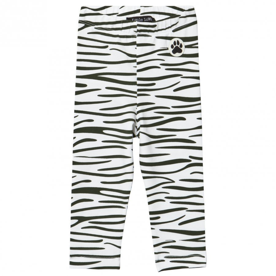 Little Luwi Tiger Leggings Legginsit