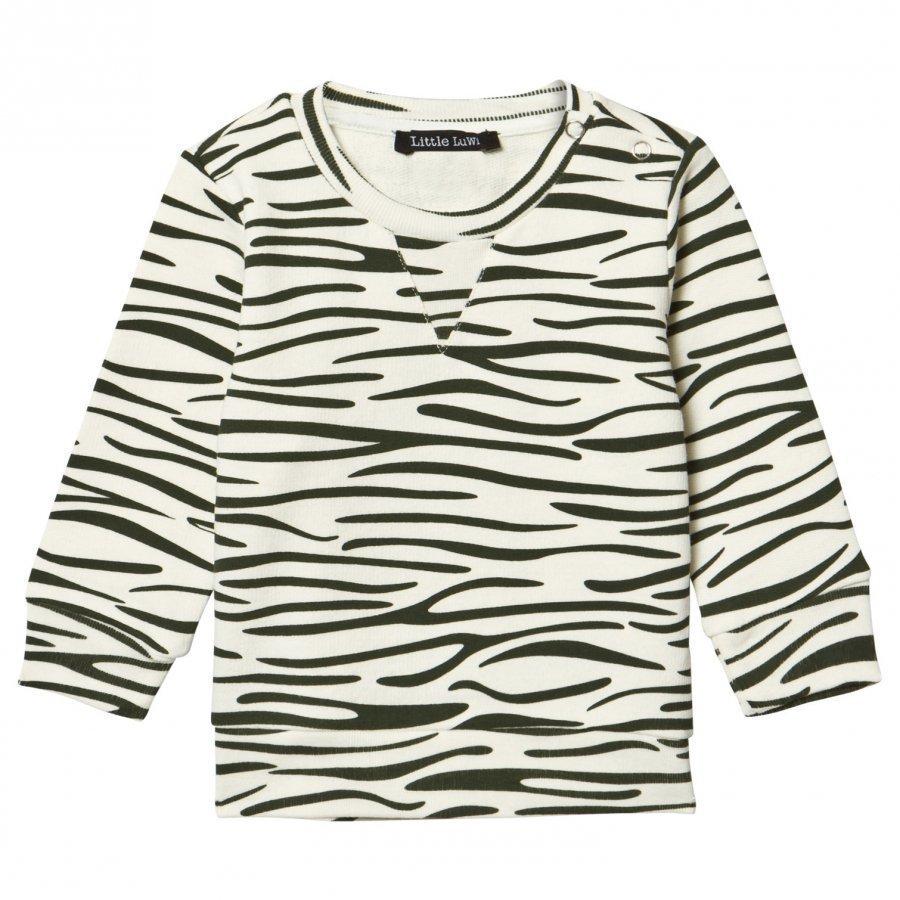 Little Luwi Tiger Sweatshirt Oloasun Paita