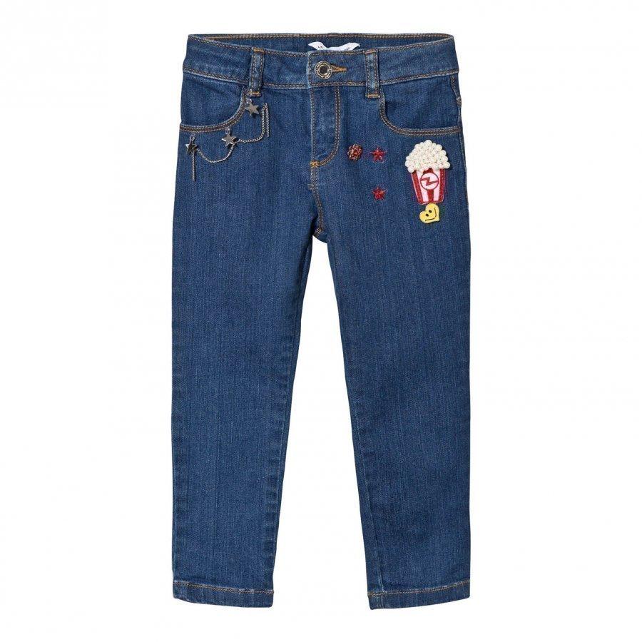 Little Marc Jacobs Blue Charm Jeans Farkut