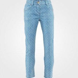 Little Marc Jacobs Denim Trousers Farkut