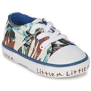 Little Mary LITTLE TENNIS matalavartiset kengät