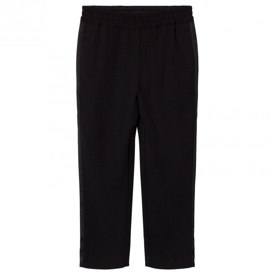 Little Remix Jr Emily Pants Black Housut