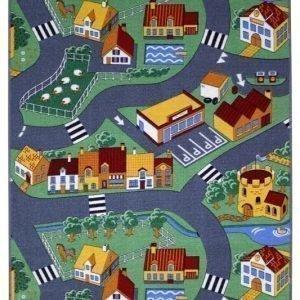 Little Village Matto 100 x 165 cm