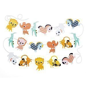 Littlephant Friends On A String Koriste