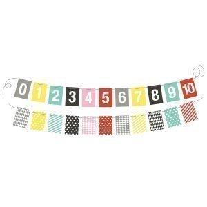 Littlephant Numbers On A String A5 Koriste