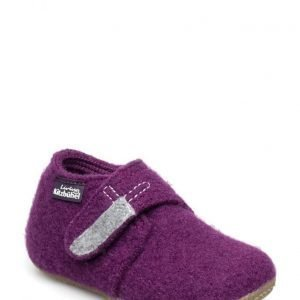 Living Kitzbuhel Baby Shoe With Velcro Uni