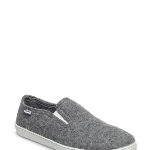 Living Kitzbuhel Slip-On Gummi & Canvassohle