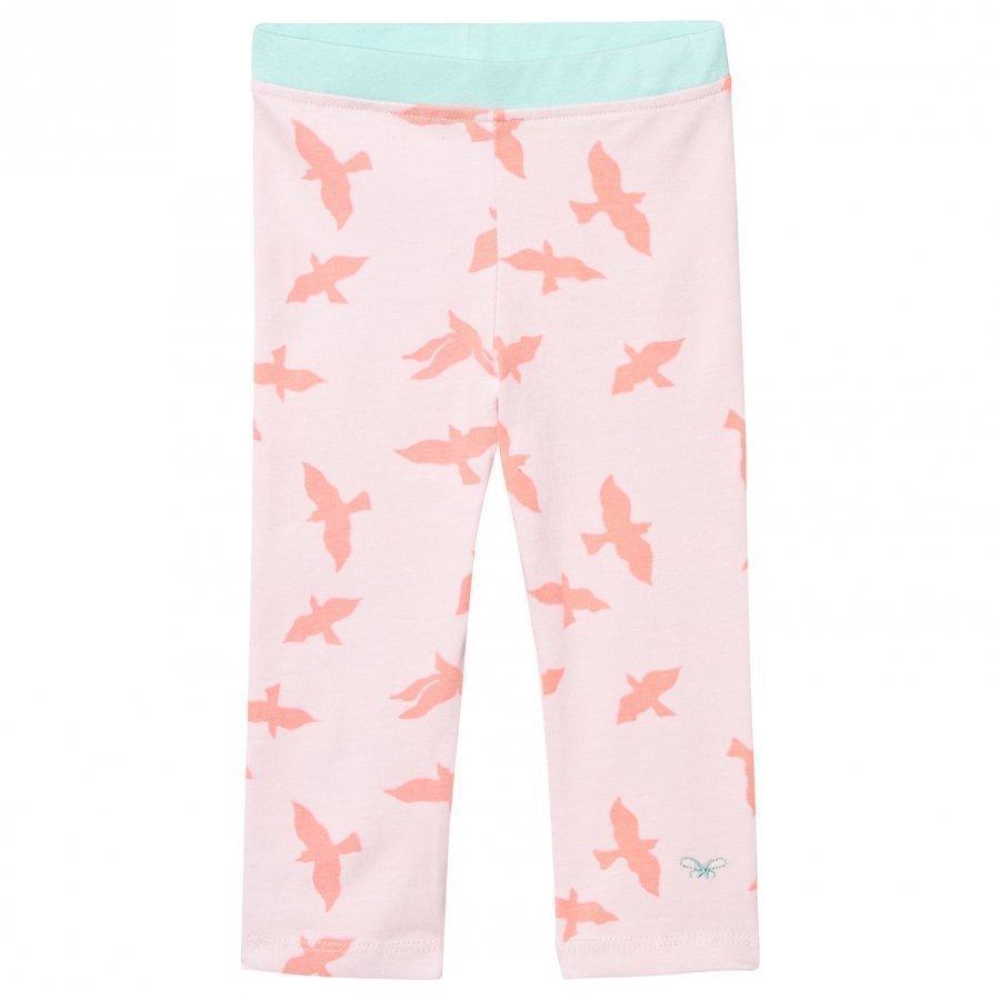 Livly Essential Pants Pink Luna Legginsit
