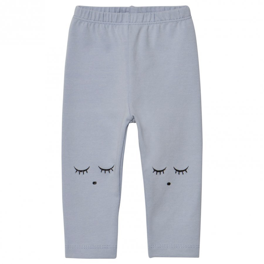 Livly Leggings Baby Blue/Sleeping Cutie Legginsit