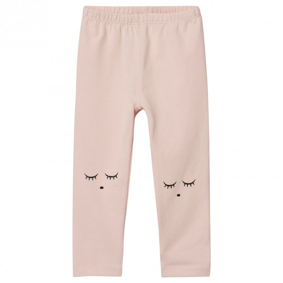 Livly Leggings Sleeping Cutie/Pink Legginsit