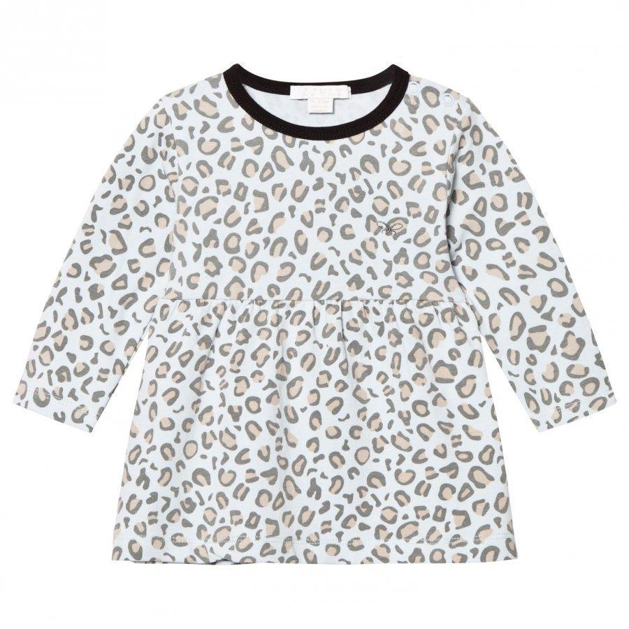Livly Lotta Dress Leo Print Mekko