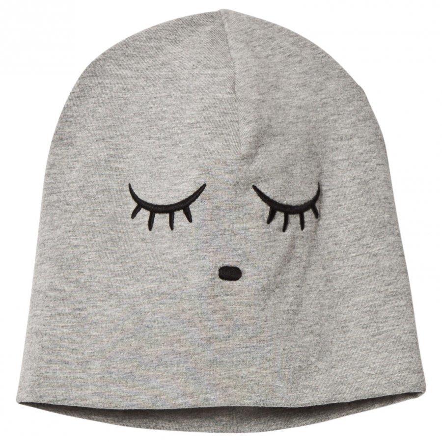 Livly Lou Hat Grey Pipo