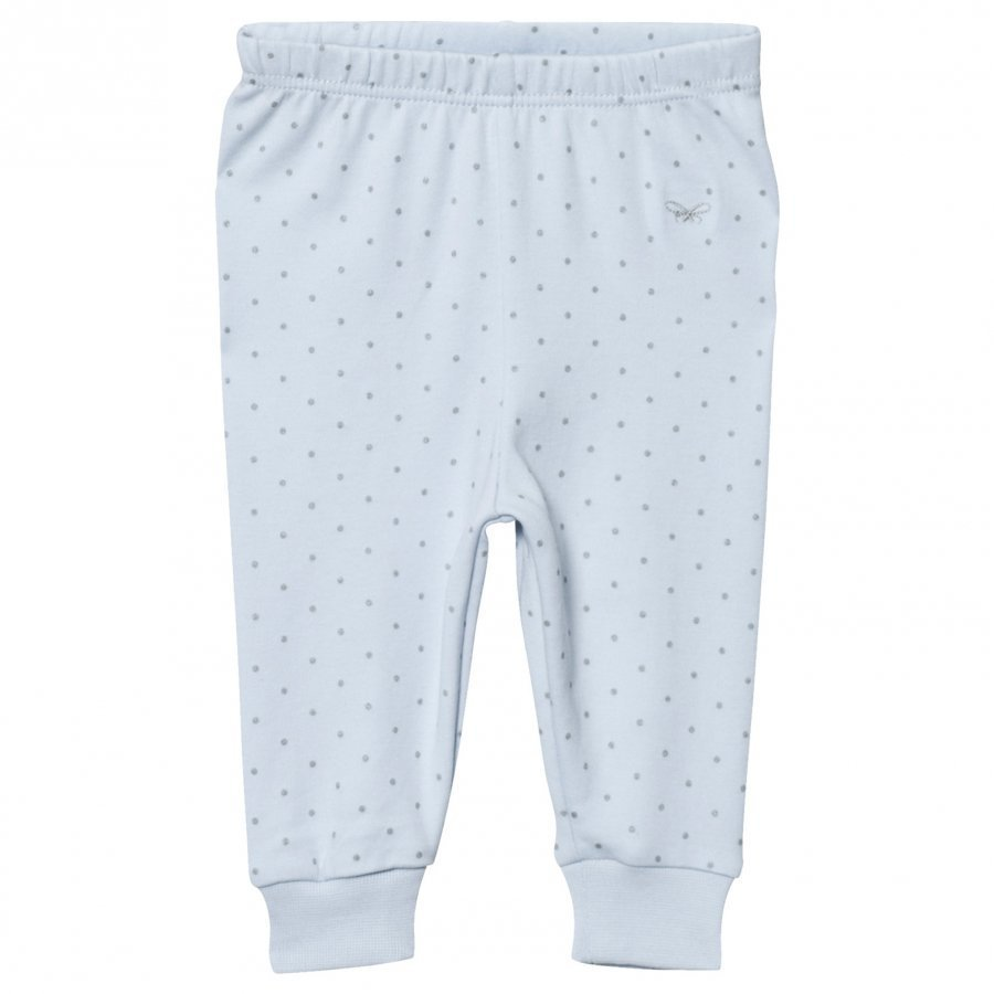 Livly Saturday Pants Baby Blue/Silver Dots Legginsit