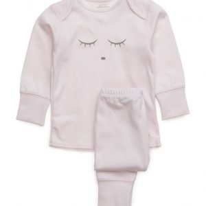 Livly Sleeping Cutie 2 Piece Set