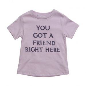 Livly You Got A Friend Right Here T-Shirt