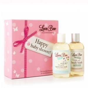 Loveboo Happy Baby Shower 1x250ml Suihkusaippua
