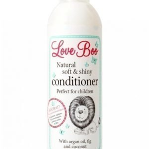 Loveboo Soft & Shiny Conditioner 250 Ml Hoitoaine