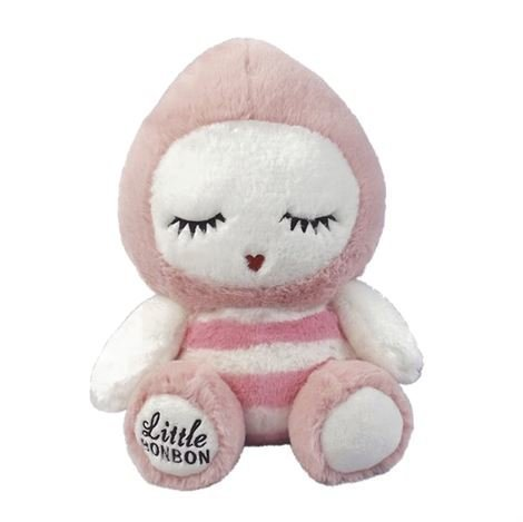 Luckyboysunday Plush Friends Nukke Little Bon Bon