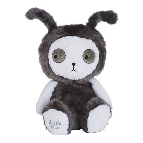 Luckyboysunday Plush Friends Nukke Little Nulle