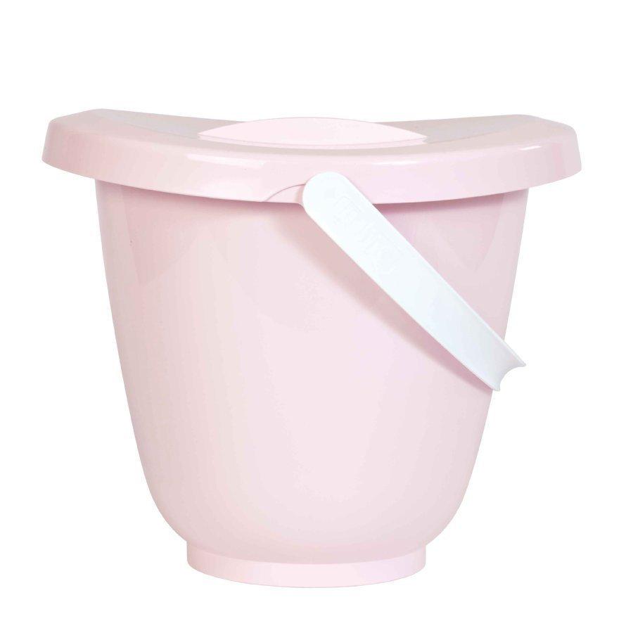 Luma Babycare Vaipparoskis Pretty Pink