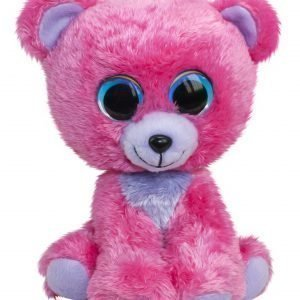 Lumo Stars Bear Raspberry Big Pehmo 24 Cm