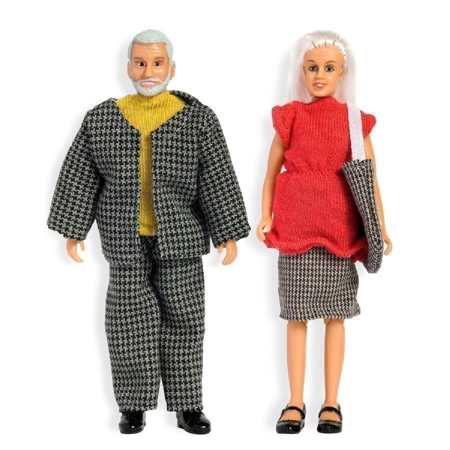 Lundby Isovanhemmat