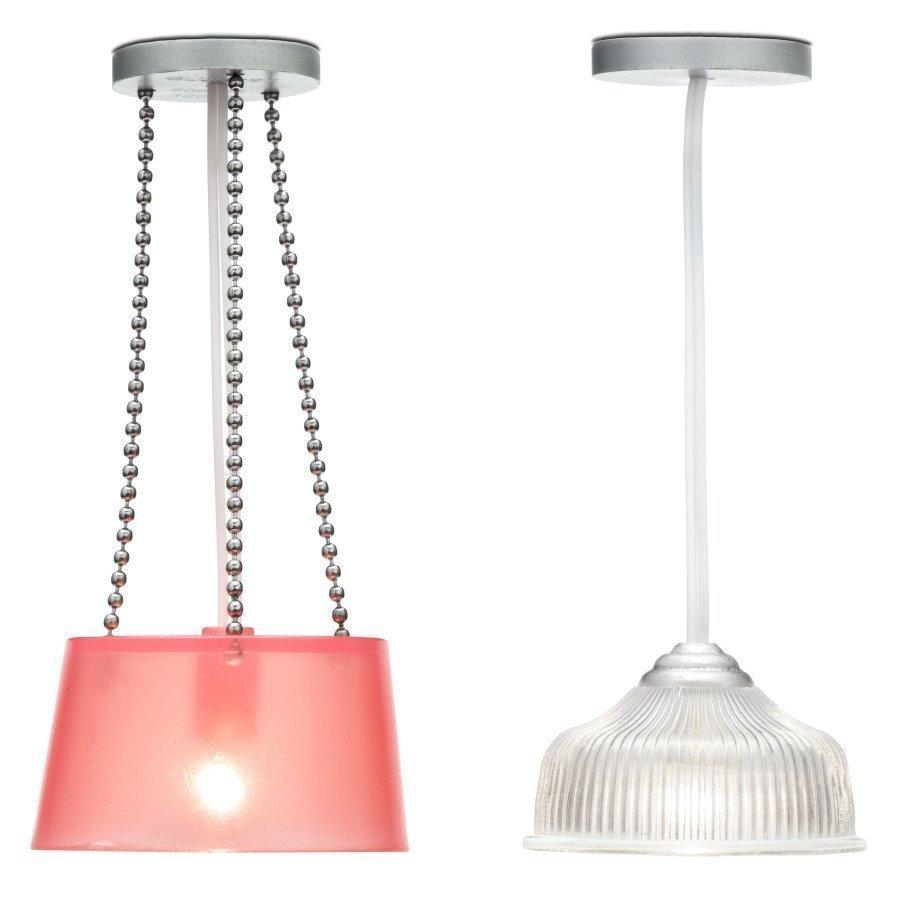 Lundby Lamppusetti 2 Kattovalaisinta