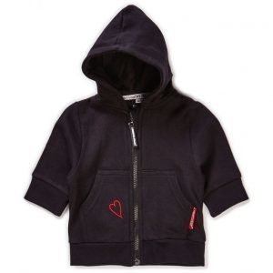 Lundmyr of Sweden Hooded Jacket
