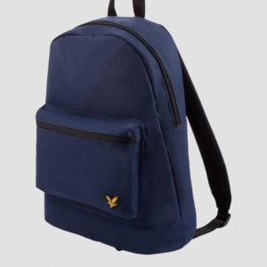 Lyle & Scott Backpack Reppu Sininen