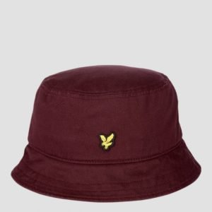 Lyle & Scott Bucket Hat Hattu Violetti