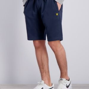 Lyle & Scott Classic Sweat Shorts Shortsit Sininen