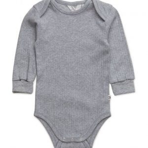 Müsli by Green Cotton Cozy L/Sl Body