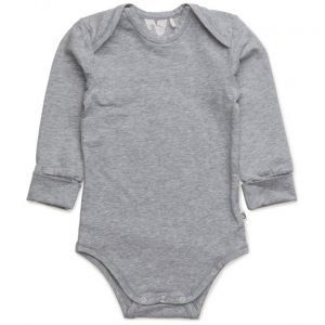 Müsli by Green Cotton Cozy Me L/Sl Body