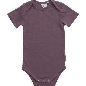 Müsli by Green Cotton Cozy Me S/Sl Body