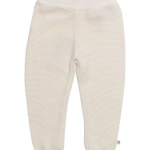 Müsli by Green Cotton Knit Pants