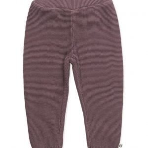 Müsli by Green Cotton Knit Pants