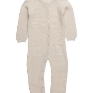 Müsli by Green Cotton Knit Suit