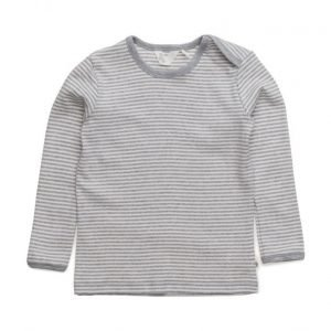 Müsli by Green Cotton Stripe L/Sl T