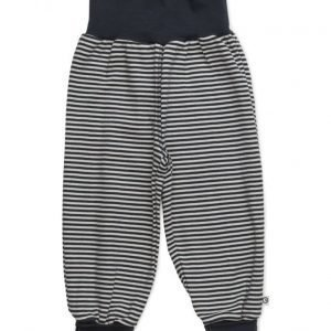Müsli by Green Cotton Stripe Pants