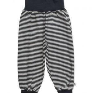 Müsli by Green Cotton Stripe Pants
