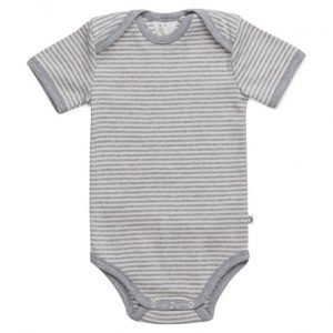 Müsli by Green Cotton Stripe S/Sl Body