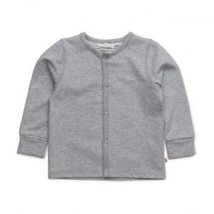 Müsli by Green Cotton Sweat Cardigan Baby