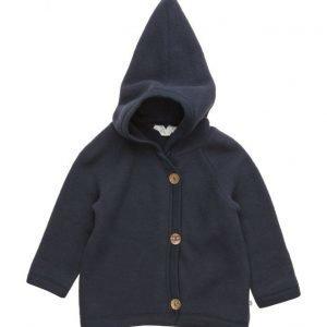Müsli by Green Cotton Woolly Fleece Jacket