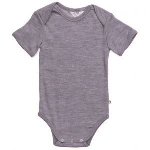 Müsli by Green Cotton Woolly S/Sl Body