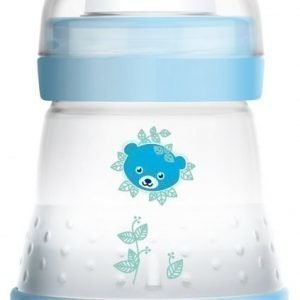 MAM Anti Colic Bottle 160 ml Sininen