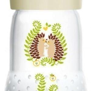 MAM Anti Colic Bottle 260 ml Valkoinen