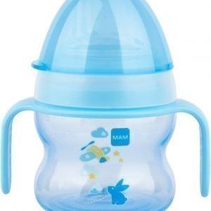 MAM Muki Starter Cup 150 ml Sininen