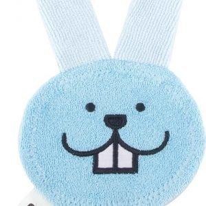 MAM Oral Care Rabbit Vauvan suunhoito Sininen