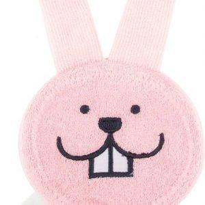 MAM Oral Care Rabbit Vauvan suunhoito Vaaleanpunainen